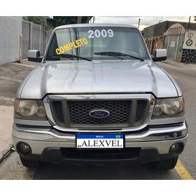 Ford Ranger 2.3 Xlt 16v 4x2 Cd 2009