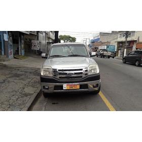 Ford Ranger 2.3 Xlt 16v 4x2 Cd