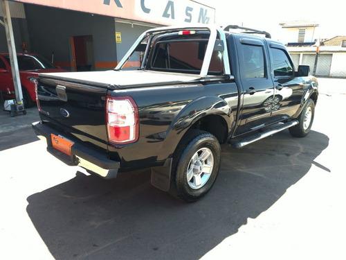ford ranger 2.3 xlt 16v 4x2 cd gasolina 4p manual 2010