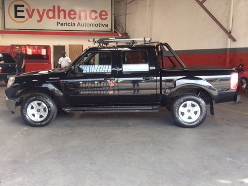 ford ranger 2.3 xlt cab. dupla 4x2 4p 2011