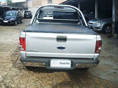 ford ranger 2.3 xlt cab. dupla 4x2 4p com gnv