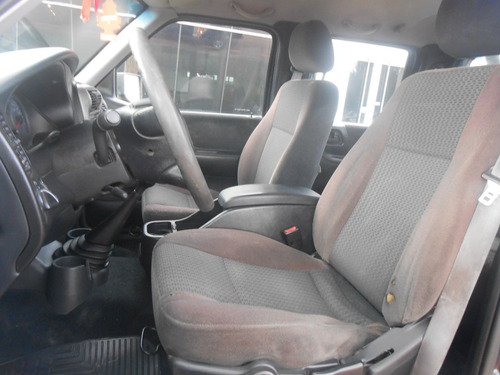ford ranger 2.3 xlt full año 2011. oportunida barriola