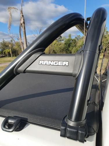 ford ranger 2.3 xlt nafta full 2009.