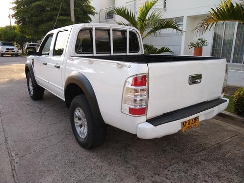ford ranger 2.400