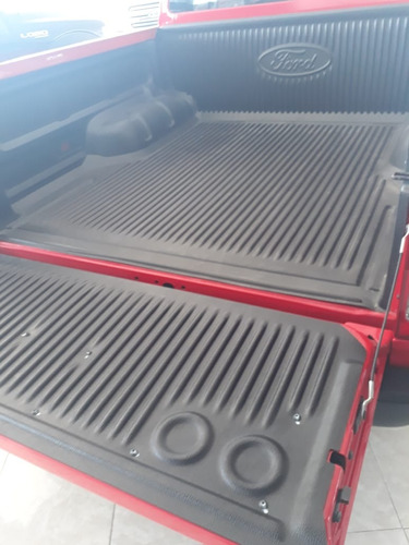 ford ranger 2.5 2019 cabina doble 4x2 mt