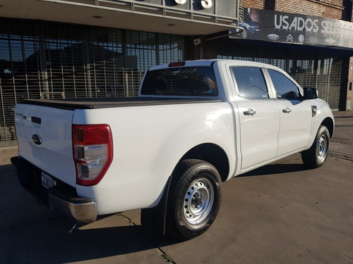 ford ranger 2.5 4x2 xl safety  2013