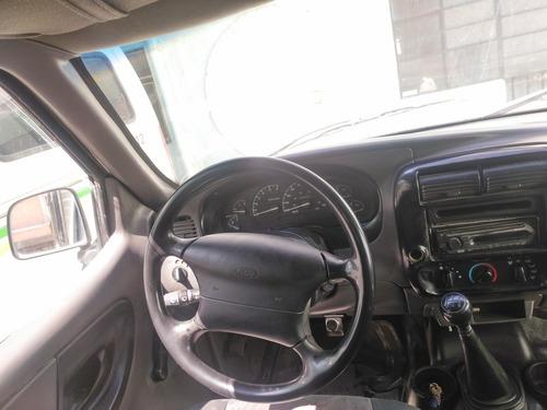 ford ranger 2.5 cabina regular