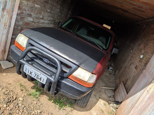 ford ranger 2.5 cd 4x2