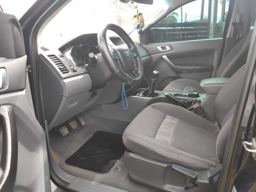 ford ranger 2.5 cd 4x2 xl ivct 166cv 2012