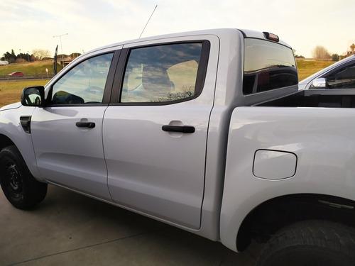 ford ranger 2.5 cd 4x2 xl safety ivct 166cv 2013