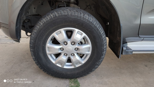 ford ranger 2.5 cd 4x2 xl safety ivct 166cv 2015