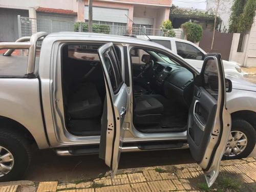 ford ranger 2.5 cd 4x2 xlt ivct 166cv uruguay 2015
