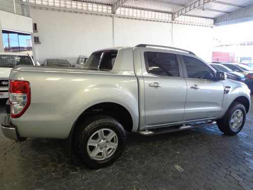ford ranger 2.5 cd limited 4x2 16v