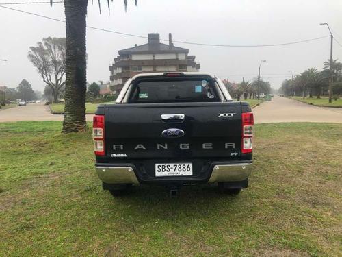 ford ranger 2.5 cs 4x2 xl ivct 166cv 2014