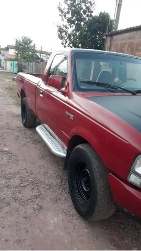 ford ranger 2.5 cs