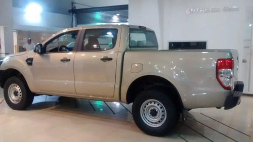 ford ranger 2.5 cs nafta xl