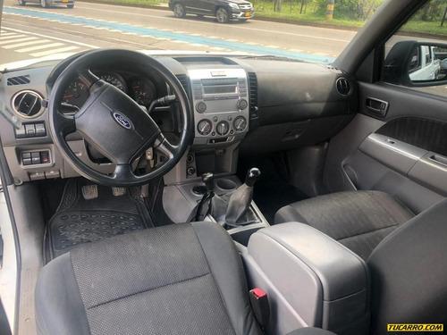 ford ranger 2.5 d