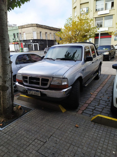 ford ranger 2.5 gasoil impecable