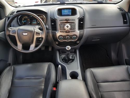 ford ranger 2.5 limited 4x2 cd 16v flex 4p manual 2014/2015