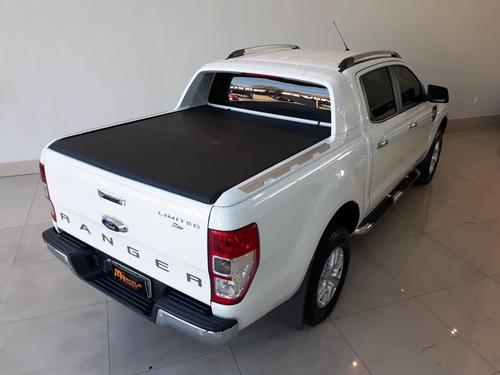 ford ranger 2.5 limited 4x2 cd 16v flex 4p manual