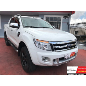 Ford Ranger 2.5 Limited 4x2 Flex
