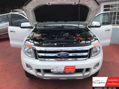 ford ranger 2.5 limited 4x2 flex