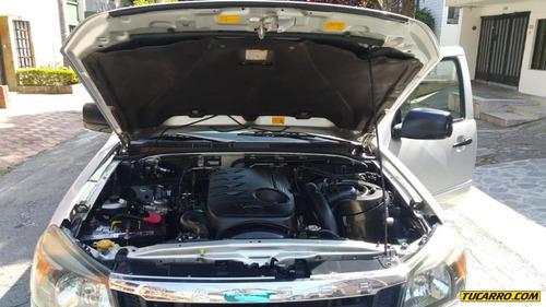 ford ranger 2.5 mt 2500cc 4x2
