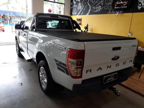 ford ranger 2.5 sport 16v 4x2 cs flex 2p manual