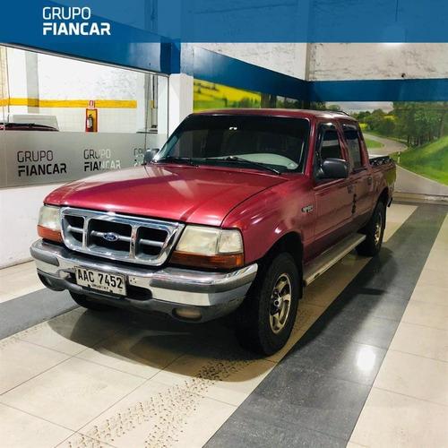 ford ranger 2.5 turbo diesel 4x2 1999 0km