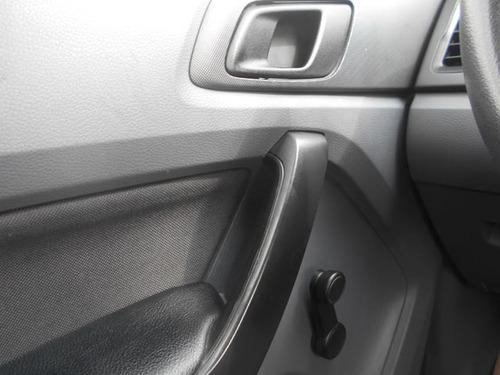 ford ranger 2.5 xl cabina doble mt 2015 manual