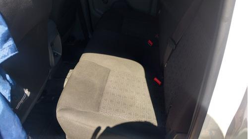 ford ranger 2.5 xl cabina doble mt 2017