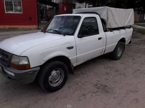 ford ranger 2.5 xl dc 4x2 1999