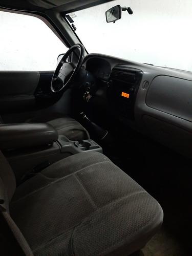ford ranger 2.5 xl i dc 4x4 1999