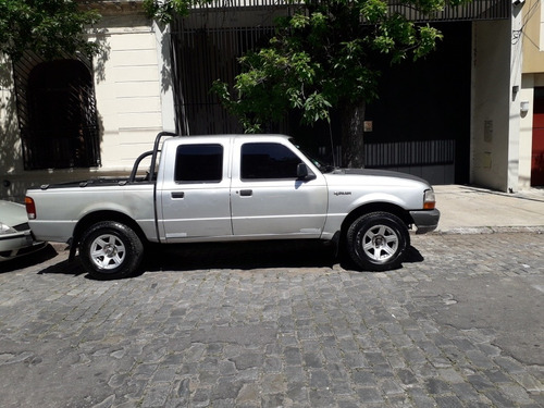 ford ranger 2.5 xl sc 4x2 2000