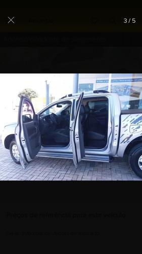 ford ranger 2.5 xls cab. dupla 4x2 flex 4p 2013