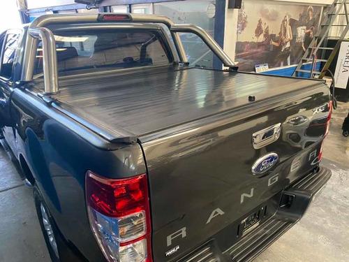 ford ranger 2.5 xlt 4x2 d/c serv of un dueño dta iva financi
