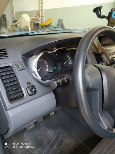 ford ranger 2.5 xlt cab. dupla 4x2 flex 4p 2013