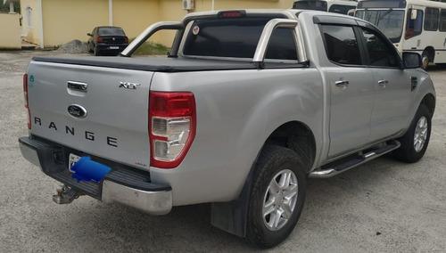 ford ranger 2.5 xlt cab. dupla 4x2 flex 4p 2014
