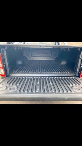 ford ranger 2.5 xlt cab. dupla 4x2 flex 4p 2017
