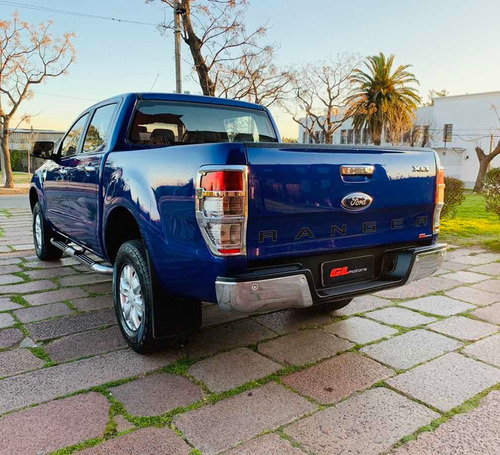 ford ranger 2.5 xlt (( gl motors )) financiación en pesos!!