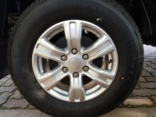 ford ranger 2.5 xlt nafta 4x2 cd 0km