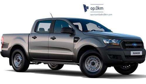 ford - ranger - 2.5l n. 4x2 cd xl - 2020 - 0km