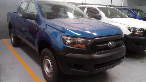 ford ranger 2.5l xl 4x2 dc 2020