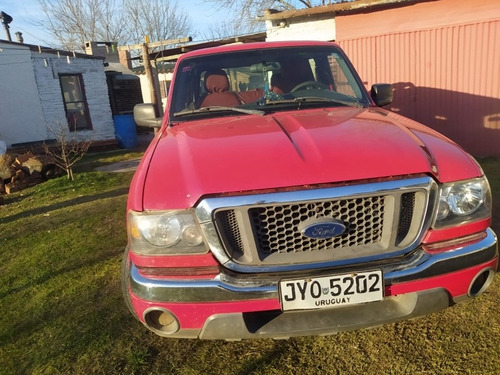 ford ranger 2.8 cd xl 4x2 2006