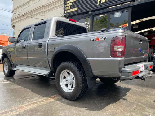 ford ranger 2.8 cs xl plus 4x4 2008