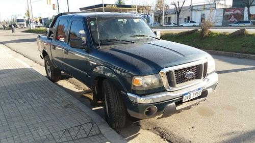 ford ranger 2.8 diesel