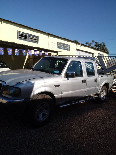 ford ranger 2.8 limited two tone cab. dupla 4p 2005