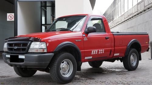 ford ranger 2.8 powerstroke 2003 73.000 kms