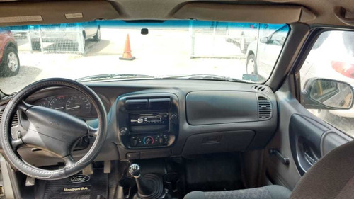 ford ranger 2.8 tdi dc 4x2 xl