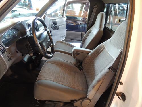 ford ranger 2.8 xl cs 2003 diesel jer pickups